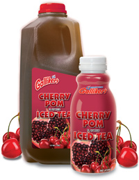 Cherry POM