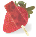 Strawberry FrutStix Bar*
