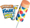 Rich's Orange Polar Pole*