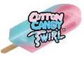 Rich's Cotton Candy Bar*