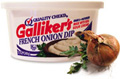 Galliker's French Onion Dip