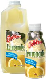 Lemonade (seasonal)