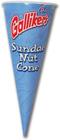 Quality Chekd™ Ice Cream Cone