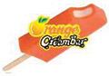 Rich's Orange Cream Bar*