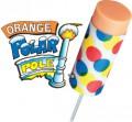 Rich's Orange Polar Pole*